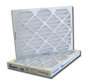 when to change your air filter