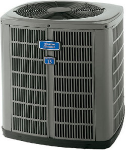 Arlington TX air conditioning