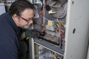 Preparing All Types of Furnaces