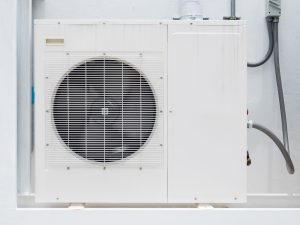 Winterize AC Unit Systems