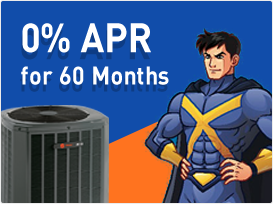 Dfw Amp Arlington S Best Air Conditioning And Heating