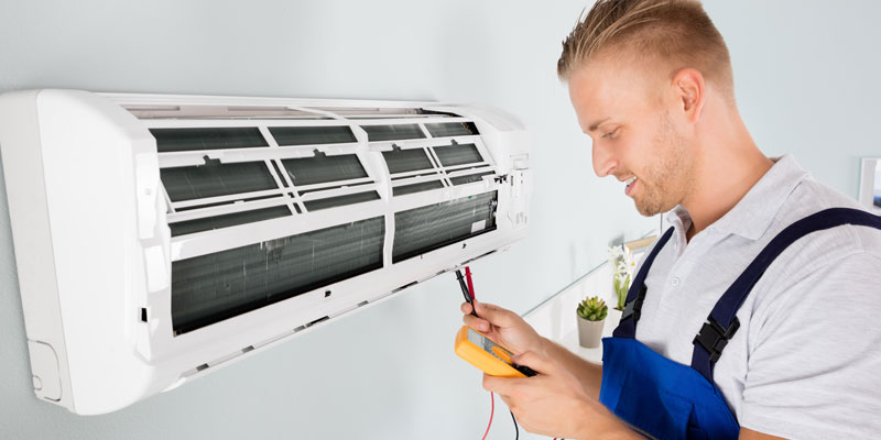 Emergency Air Conditioning Repair Services