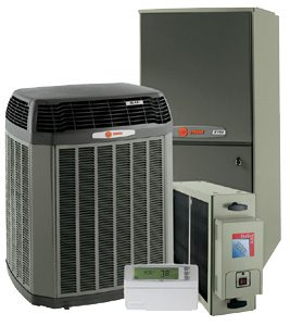 Air Conditioning Installation Arlington & DFW