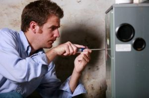 furnace repair dfw & arlington