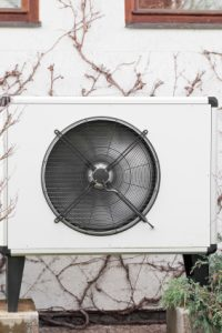 heat pump services dfw & arlington