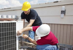 heating and air in dallas texas