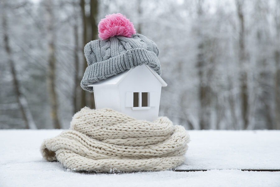 How to Save Money on Heating System Bills in Winter