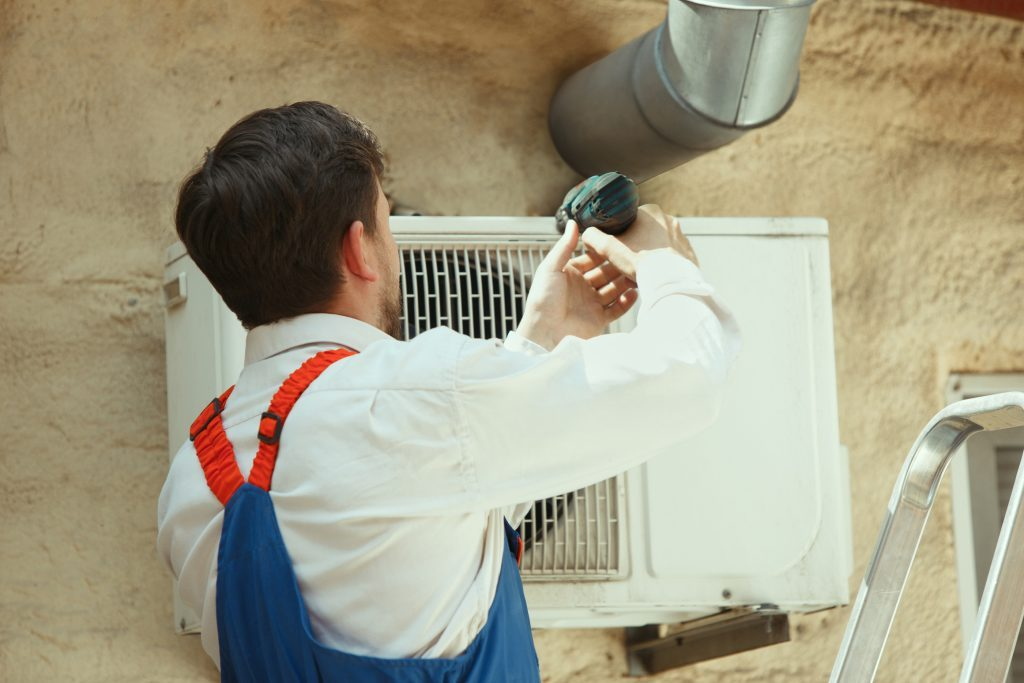 Shutting Down Your HVAC Has Consequences