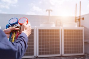 Heating and Cooling Services Rio Vista, TX