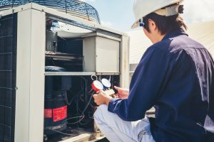 Heating and Cooling Services Weatherford, TX