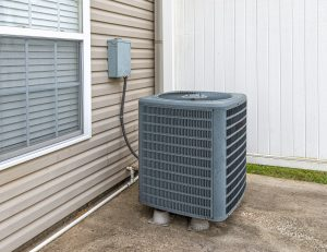 AC Unit Repaired or Replaced