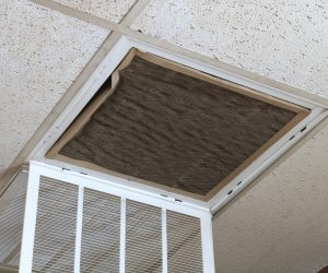 The Benefits of Air Duct Cleanings