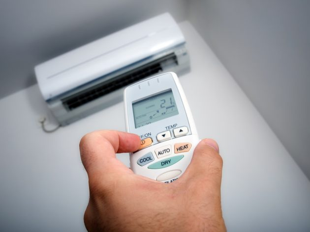 6 Ways to Improve Your AC's Efficiency