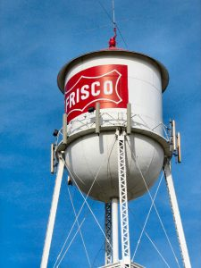 air conditioning and heating repair in Frisco tower