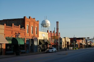 air conditioning and heating repair in Grapevine Downtown