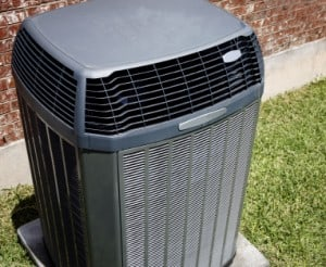 Air Conditioner Trane xb14