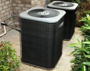 Air Conditioner Trane XR15